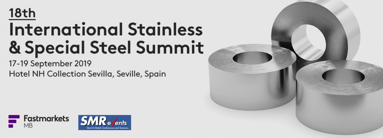 International Stainless & Special Steel Summit - SMR Events